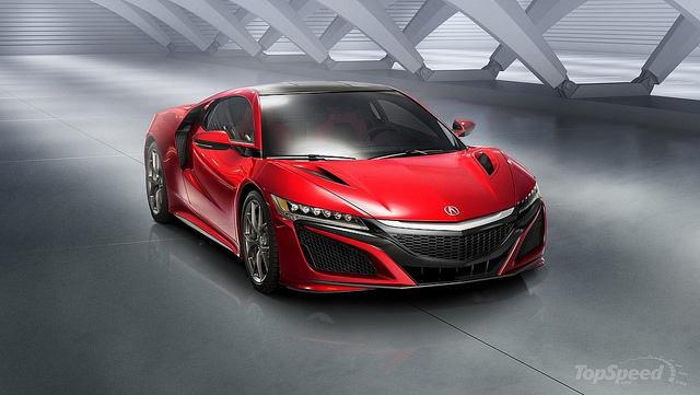 2017-Acura-NSX-Type-R-Design-Engine-and-Price