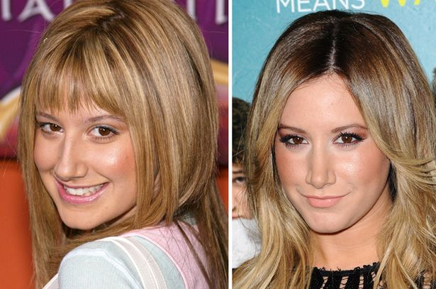 Ashley-Tisdale
