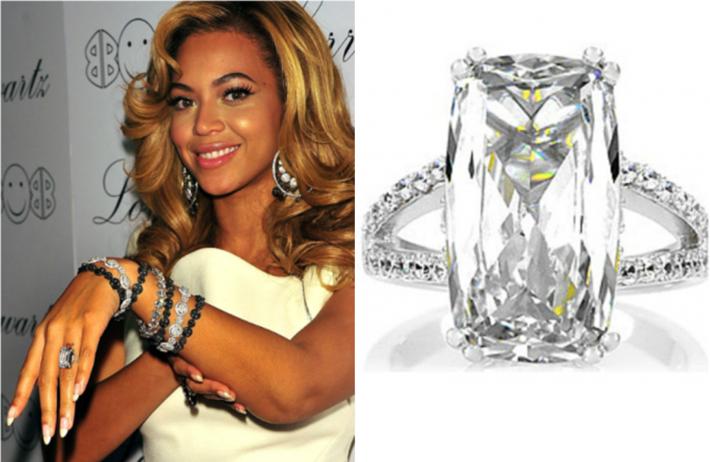 Beyonce-Ring