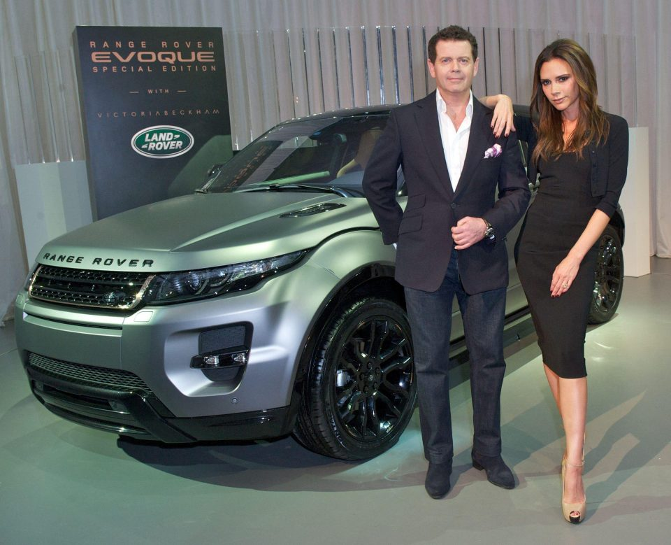 evoque_launch