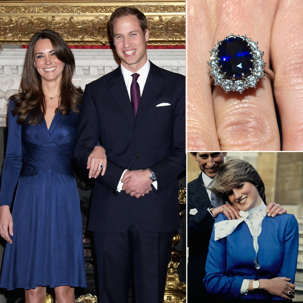kate do loudest rings i engagement top celebrities inspired carat index that sapphire ring the