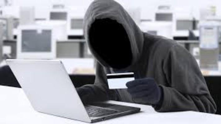 data stolen