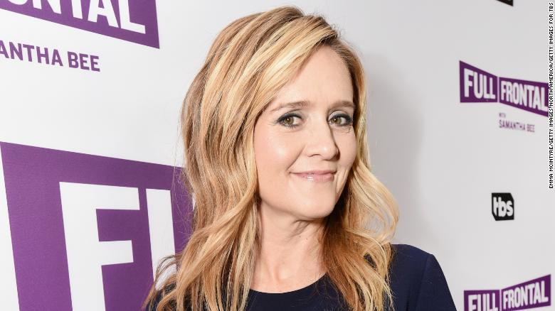 at the Full Frontal with Samantha Bee FYC Event 2017 LA at the Samuel Goldwyn Theater on May 23, 2017 in Beverly Hills, California. 27026_002